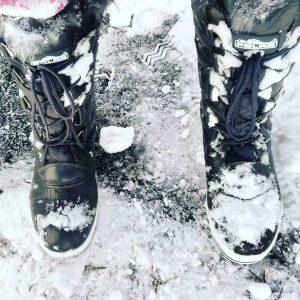 Apres Boots