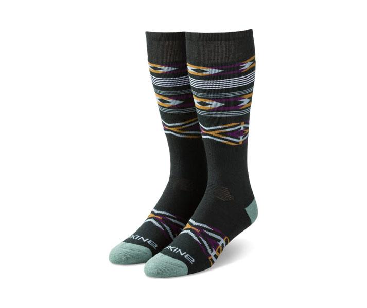 rozmiar 7 przejść do trybu online więcej zdjęć Dakine Freeride Ladies Zion Sock