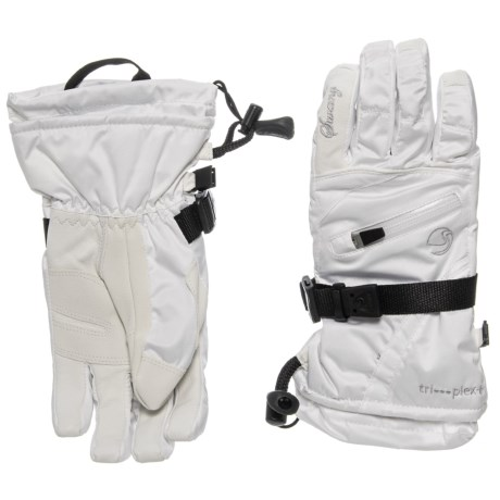 Swany Ladies X Therm Glove White
